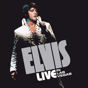 Live In Las Vegas Albumcover