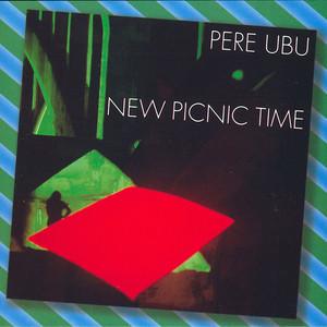 New Picnic Time album