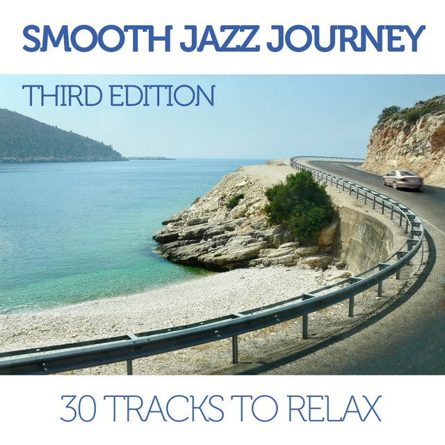 Various Artists Smooth Jazz Journey - Third Edition album cover