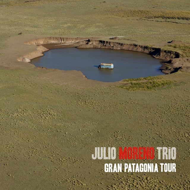 Julio Moreno Trio