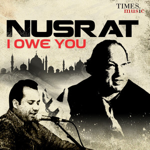 Nusrat - I Owe You album