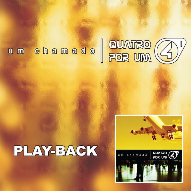 Jesus Em Tua Presença Playback A Song By Quatro Por Um On Spotify