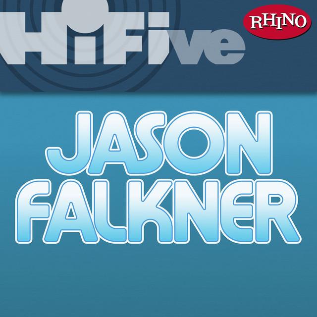 Rhino Hi-Five: Jason Falkner