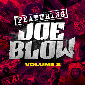 Featuring Joe Blow, Vol. 2 Albümü