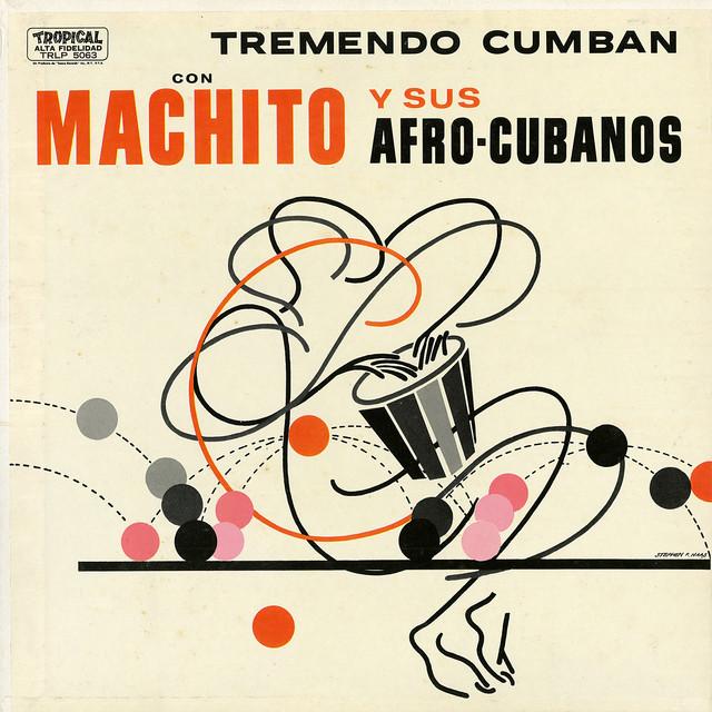 Machito & His Afro-Cubans