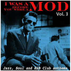 I Was a Mod Before You Were a Mod Vol. 3 Albumcover