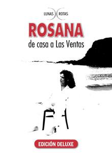 Rosana El talismán cover