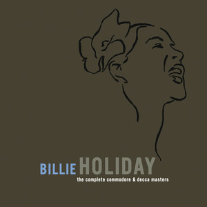 Billie Holiday You Better Go Now - Single Version cover