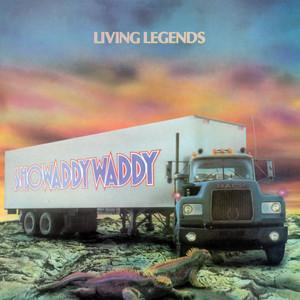 Living Legends album