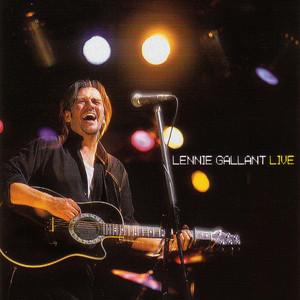 Lennie Gallant