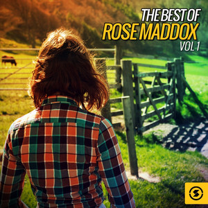 The Best of Rose Maddox album