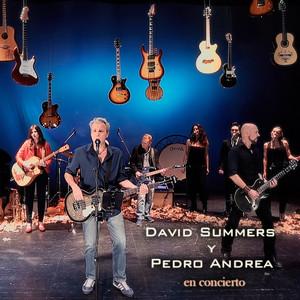 David Summers y Pedro Andrea en Concierto (En Directo) album