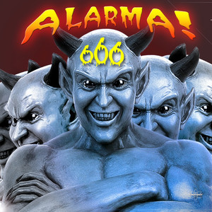 ALARMA! (Mor Avrahami & Akerman Remix) Albümü
