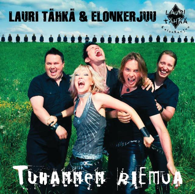 Lauri Tähkä & Elonkerjuu