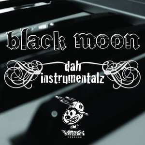 DAH INSTRUMENTALZ album