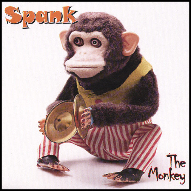 Spank the monkkey