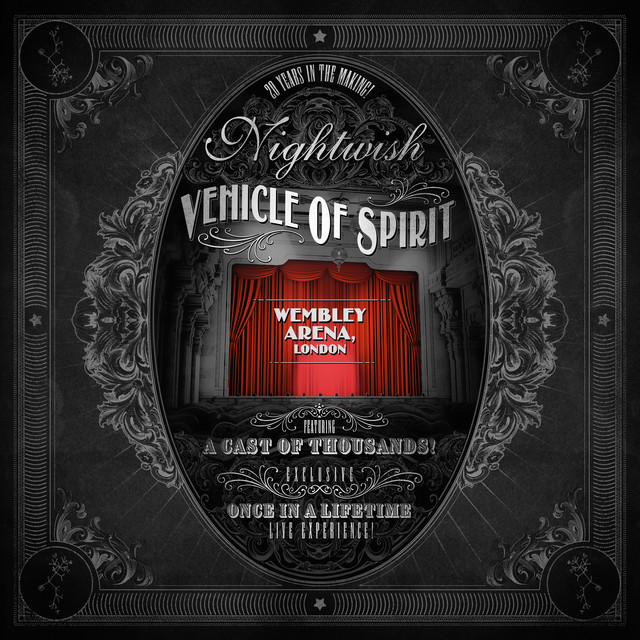 Vehicle of Spirit: Wembley Arena (Live)