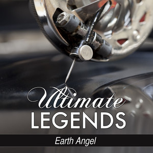 Earth Angel (Ultimate Legends Presents Johnny Preston) album