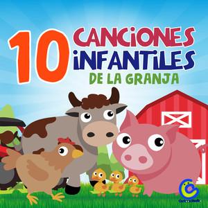 Canciones Infantiles de la Granja - Musica Infantil