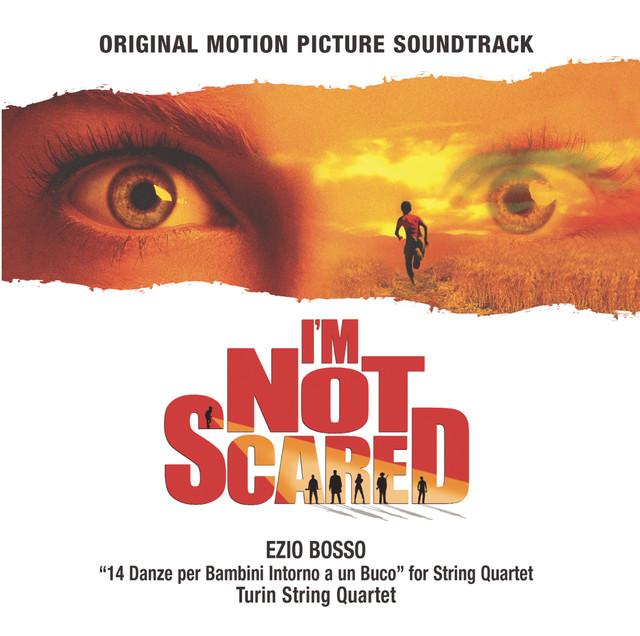 film reveiw im not scared