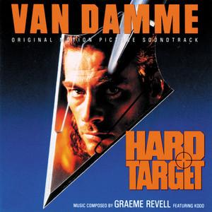 Hard Target album