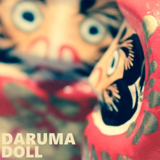 Daruma Doll on Spotify