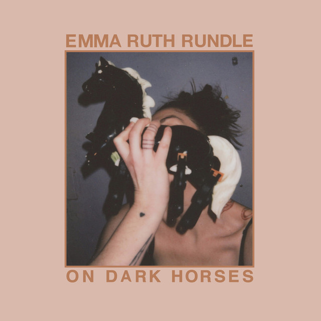 Album cover for On Dark Horses by Emma Ruth Rundle