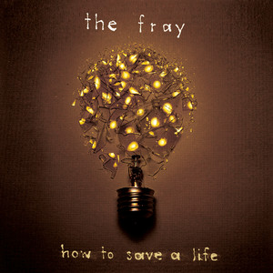 How To Save A Life Albumcover