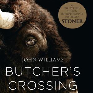 Butcher's Crossing Audiobook