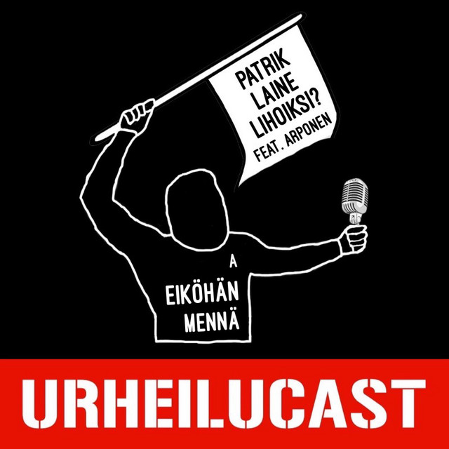 Esko Seppänen Podcast
