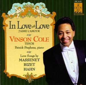 Vinson Cole