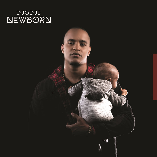 Album cover for Newborn by Djodje
