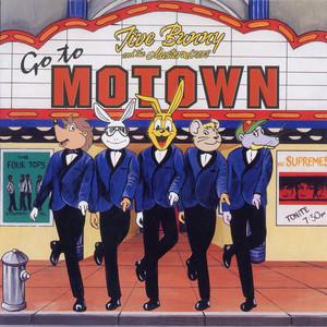 Jive Bunny And The Mastermixers Go To Motown album
