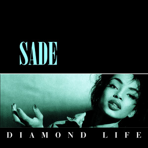 Diamond Life Albumcover