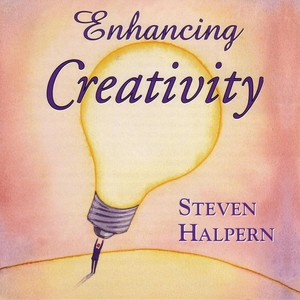 Enhancing Creativity - Beautiful Music plus Subliminal Suggestions Albumcover