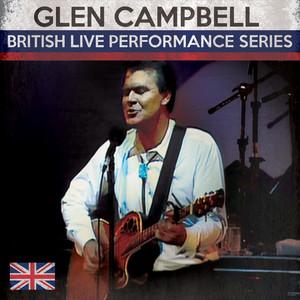 British Live Performance Series album