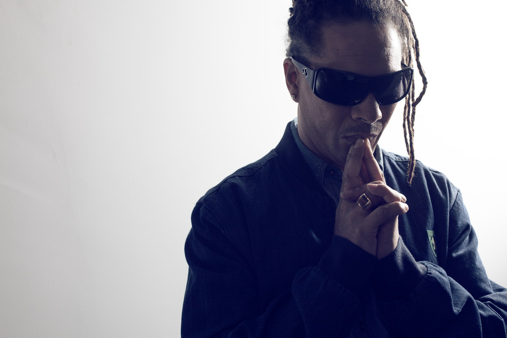 Roni Size tickets and 2018  tour dates