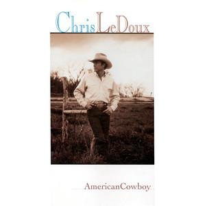 American Cowboy album