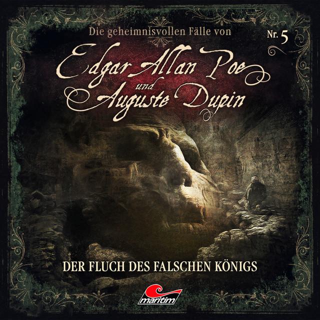 Edgar Allan Poe & Auguste Dupin