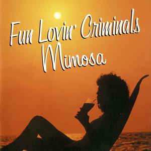 Mimosa album