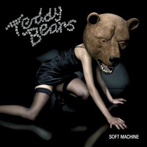 Teddybears, Malte Different Sound - feat. Malte cover