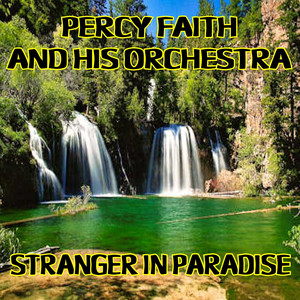 Stranger In Paradise album