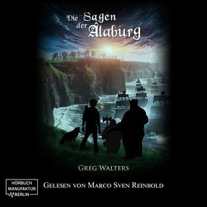 Die Sagen der Alaburg Audiobook