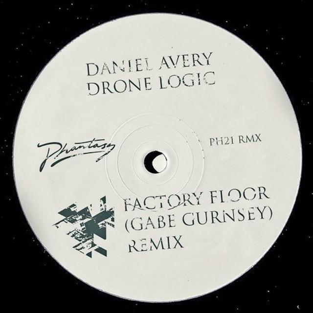 Drone Logic (Factory Floor / Gabe Gurnsey Remix)
