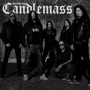 Introducing Candlemass album