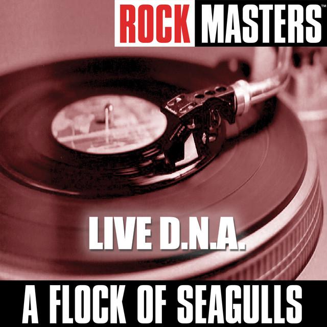 Rock Masters: Live D.N.A.
