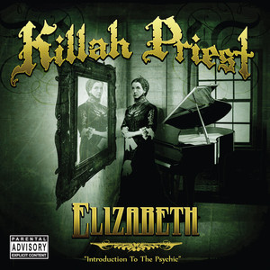 Elizabeth (Introduction to the Psychic) album