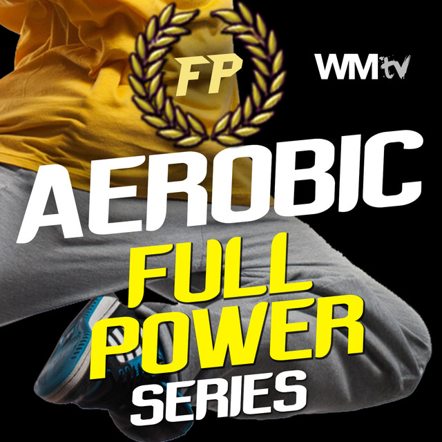 Aerobic Full Power 2015 Session (60 Minutes Non-Stop Mixed Compilation for Fitness And Workout 135 - 150 Bpm)