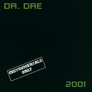 2001 Instrumental album