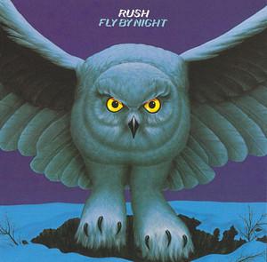 Fly by Night album